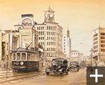 1949年(昭和24年)タクシー事業開始
