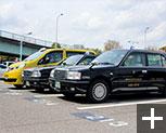 日本交通株式会社とフランチャイズ提携