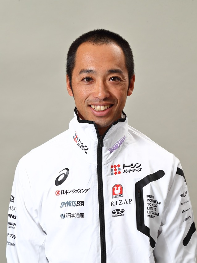 原田コーチ