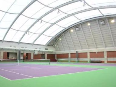 ロンドテニスドーム