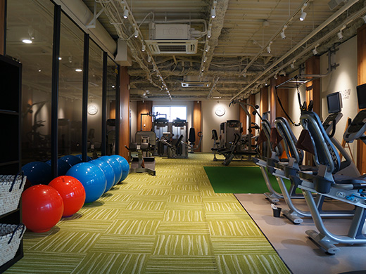 THE24GYM